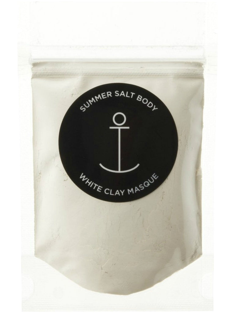 Mini Clay Masque | White 40g