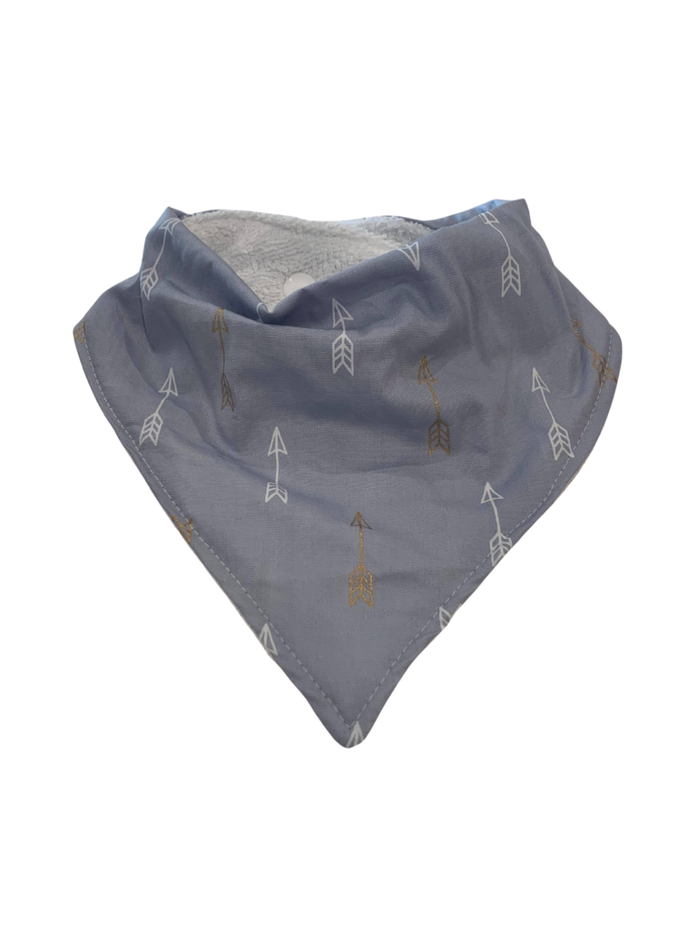 Bandana Bib | Arrows