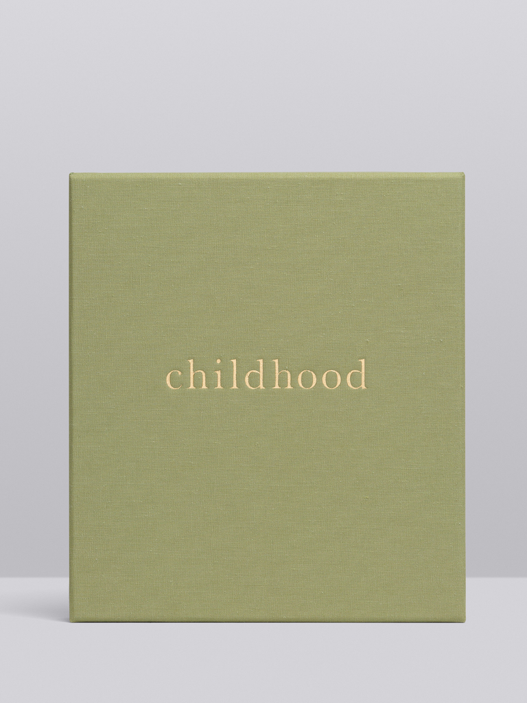 Write To Me Childhood. Your Childhood Memories | Sage