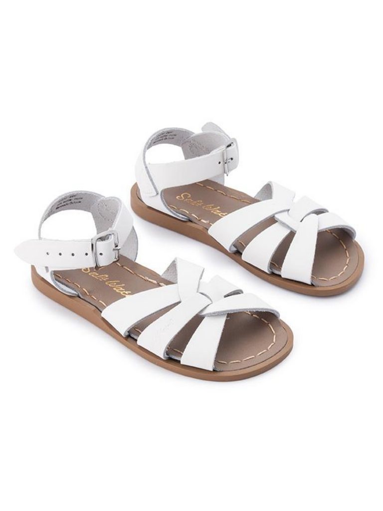 Salt Water Original | White (Kids)