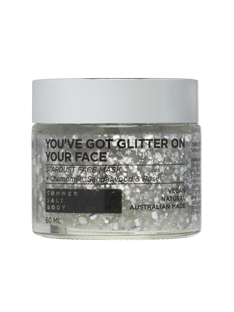 Stardust Face Mask 60ml