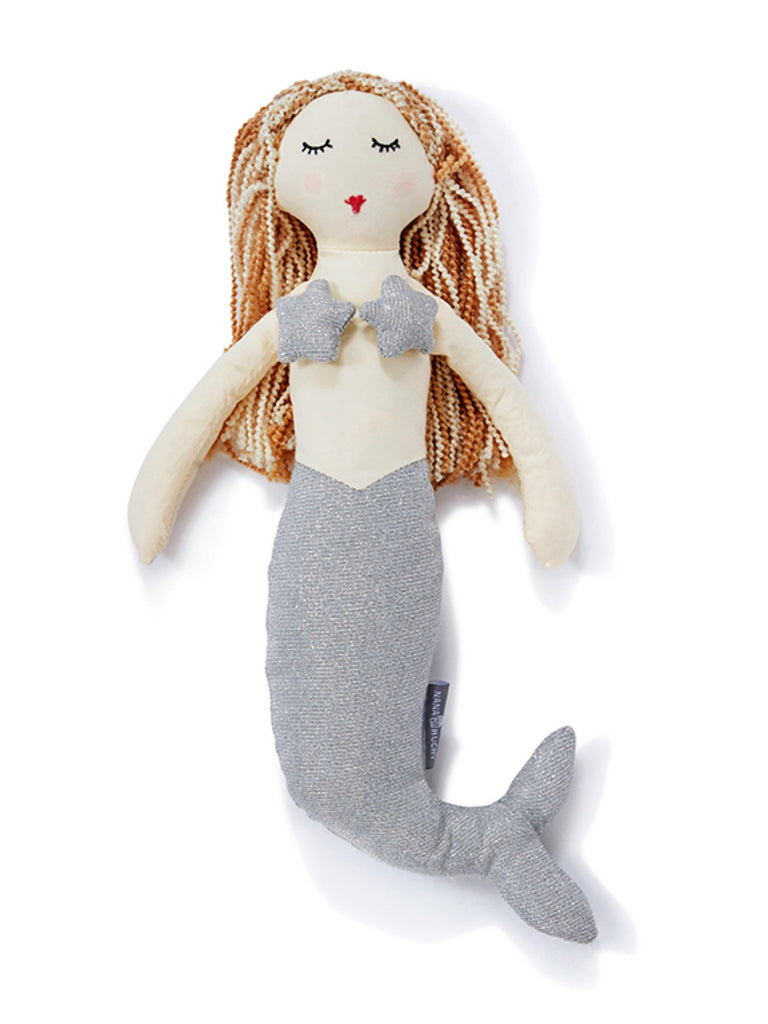 Mimi The Mermaid