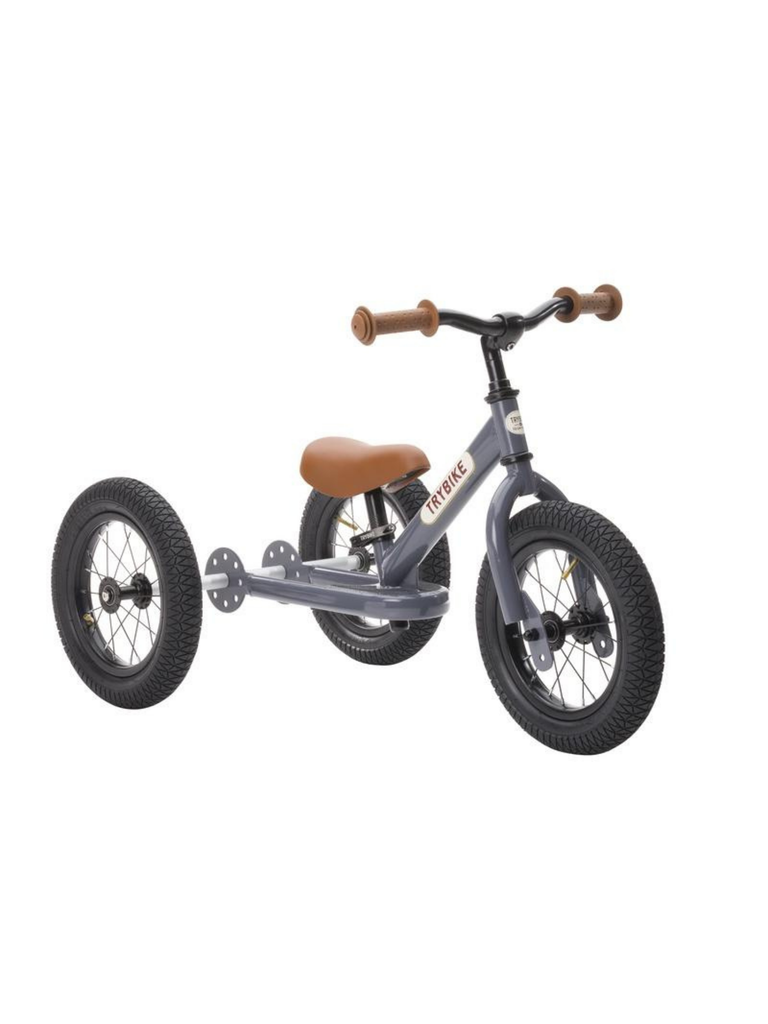Trybike (3 wheel) | Grey
