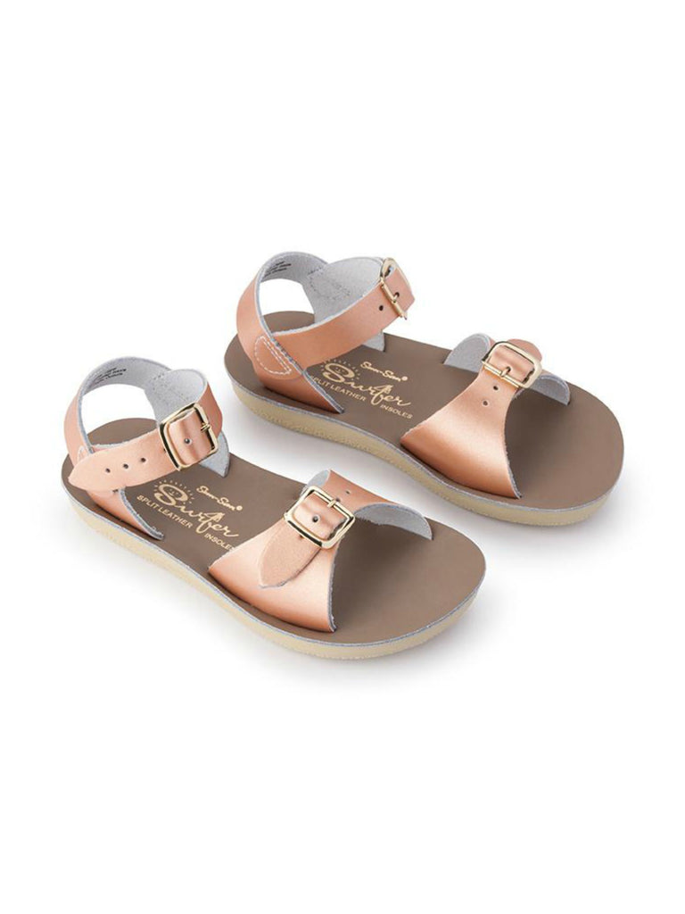 Salt Water San-Sun Surfer | Rose Gold