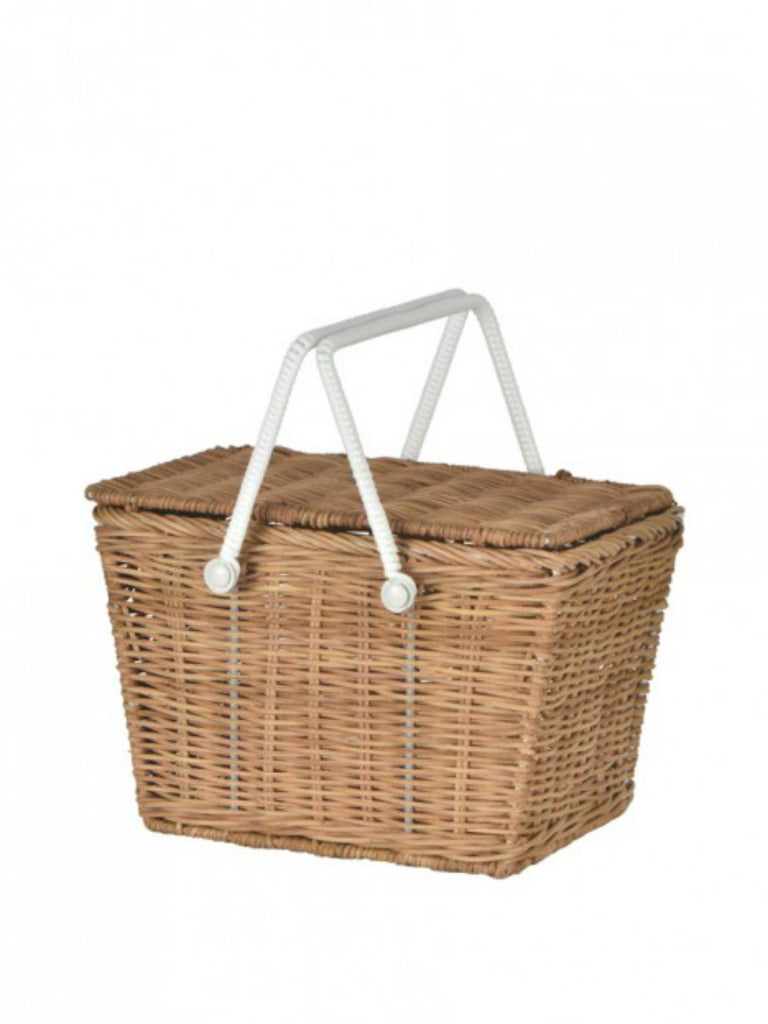 Olli Ella Piki Basket | Natural