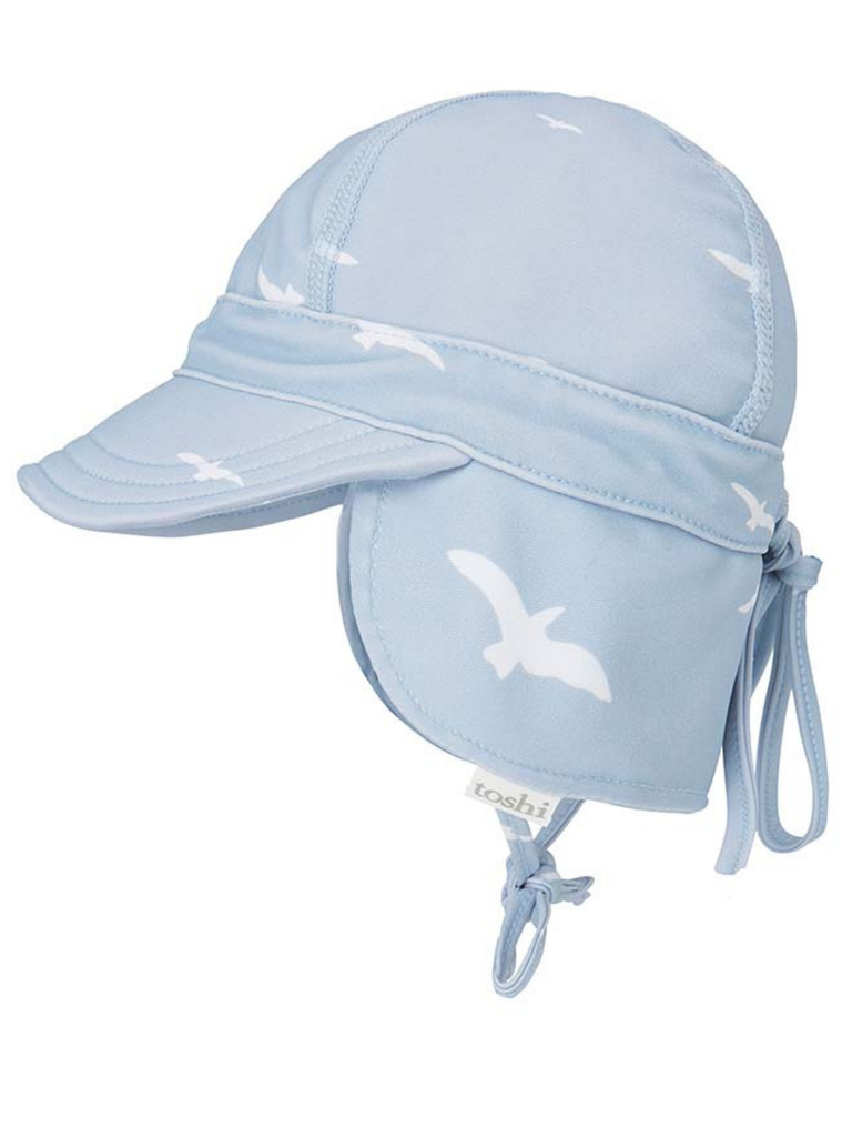 Toshi Swim Flap Cap Bondi Beach