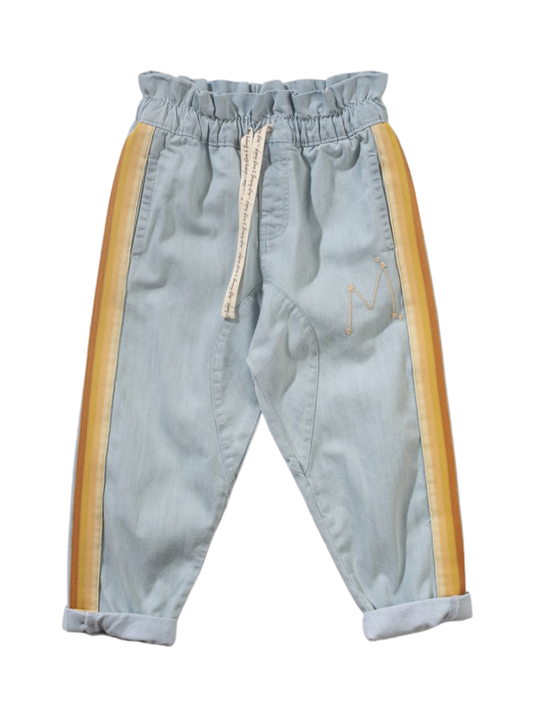 Munster Kids Denim River Pant