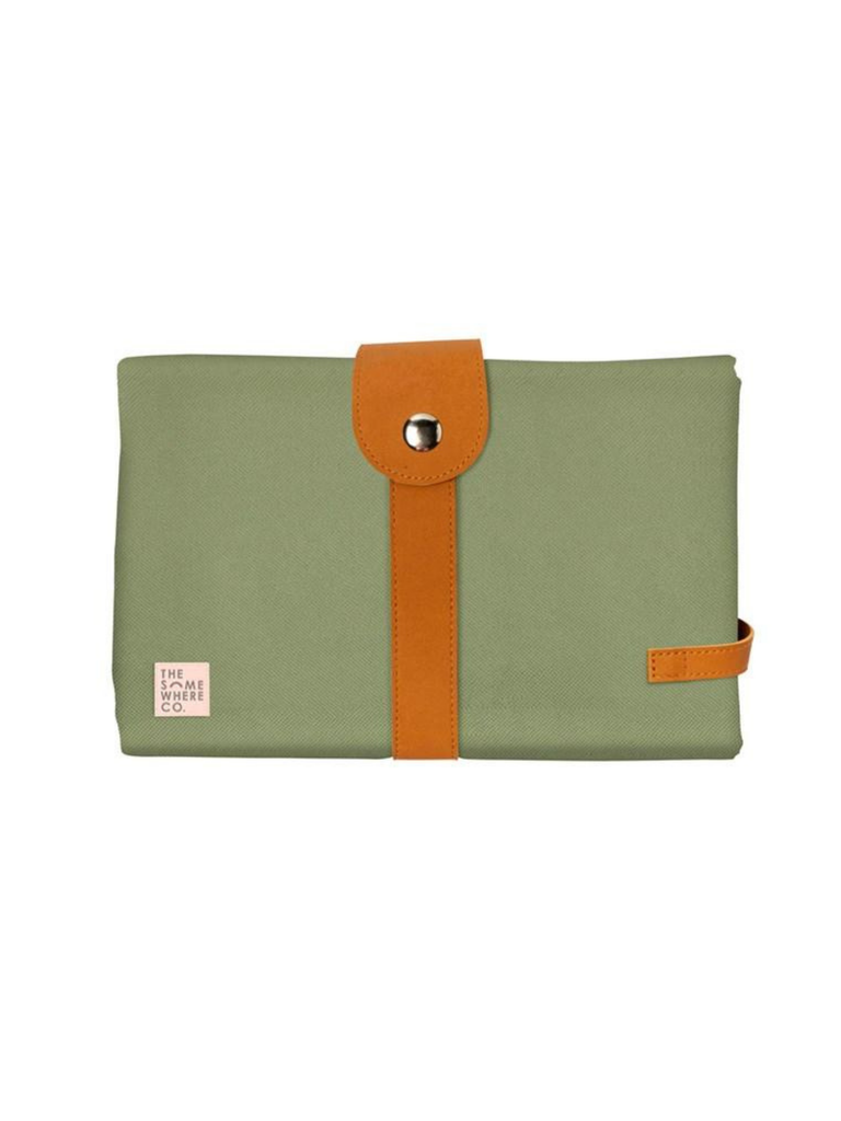 Olive Fields Travel Baby Change Mat