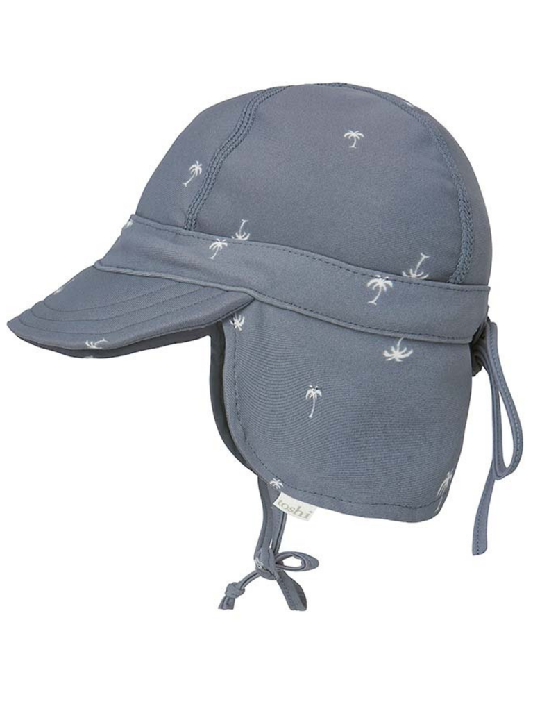 Toshi Swim Flap Cap Seaside