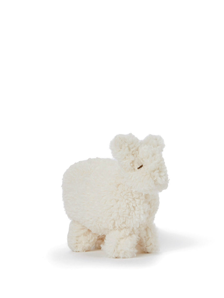 Mini Lamb Rattle