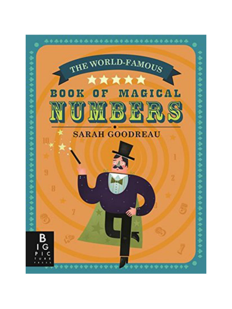 The World-Famous Book of Magical Numbers