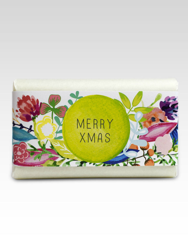 Rhicreative Soap | Merry Xmas