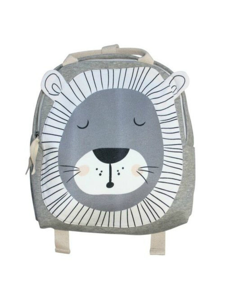Lion Back Pack