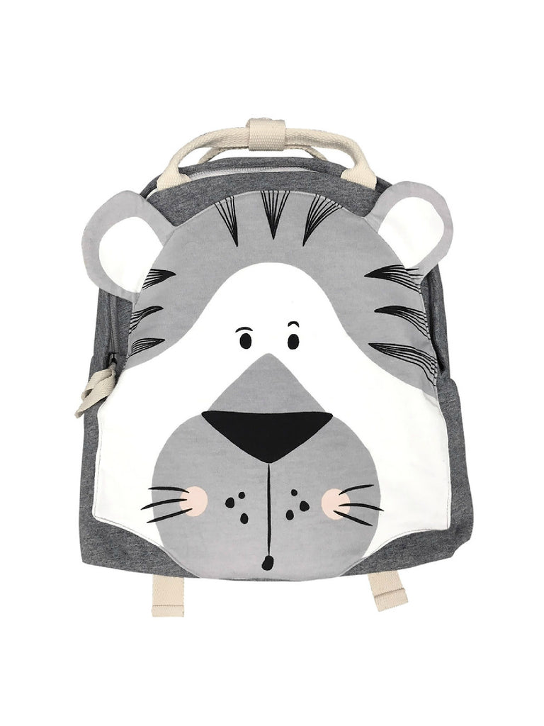 Tiger Back Pack