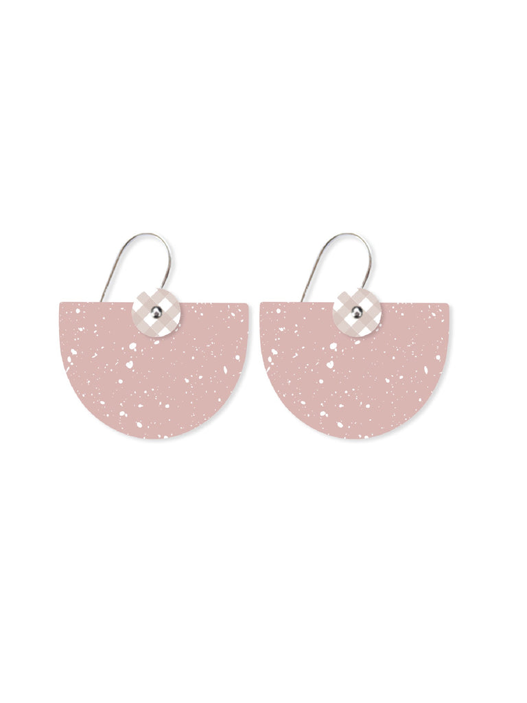 Date Night | Large Bell Drop Earrings