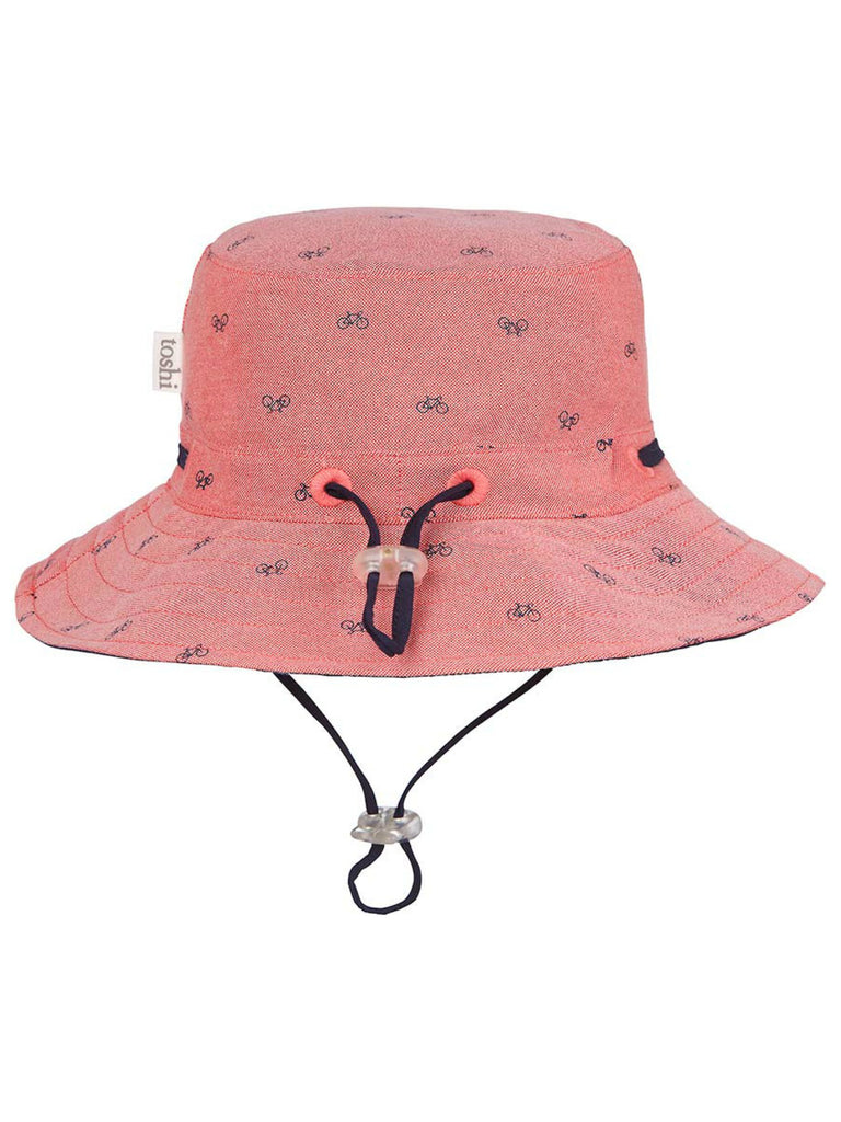 Sunhat Cycling | Fire