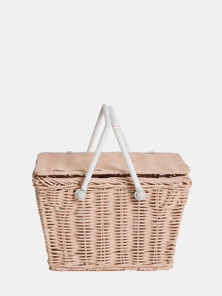 Piki Basket | Rose