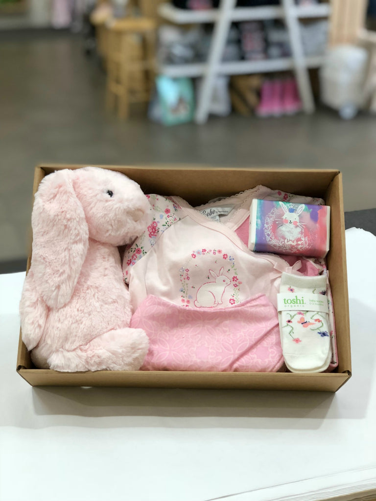 Gift Box Bundle | Baby Girl