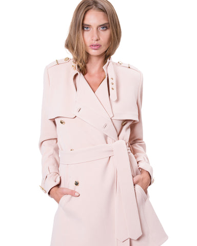 The Fifth Trench Nude