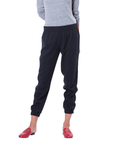 Bleecker Pants Black