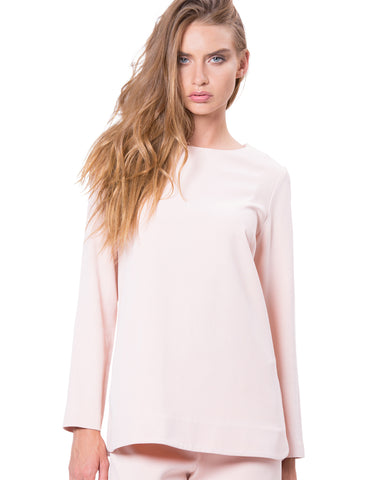 Grand St Tunic Peach