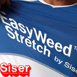 Siser EasyWeed Stretch HTV Heat Transfer Vinyl