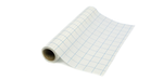 "Grid Paper Medium-Tack Transfer Tape 12""x30' Roll"