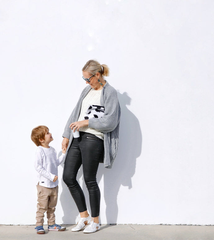 Meet the Mama Behind the Insta: My Scandi Style