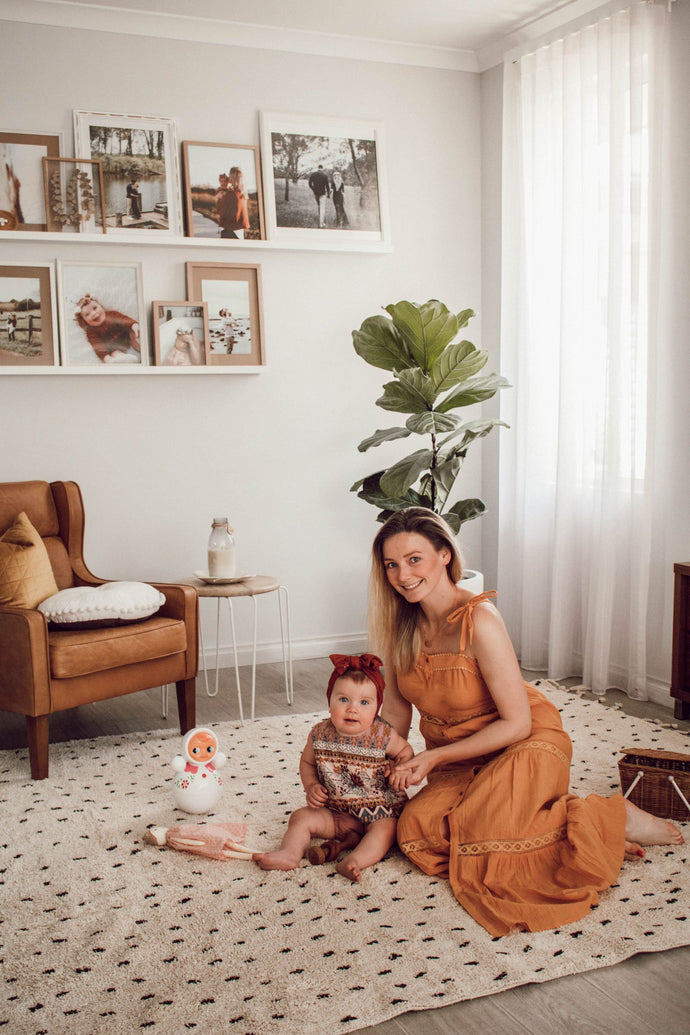 Meet the Mama Behind the Insta: Miss Kyree Loves