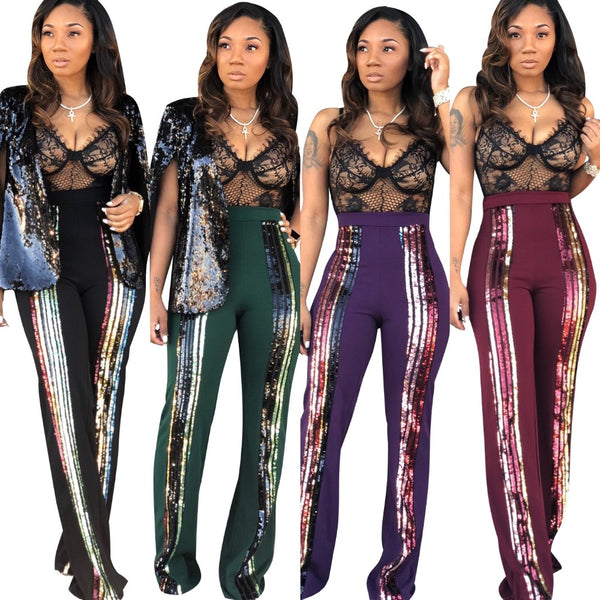 PANTS for women/lady,Elegant trousers african CODE: KAR159