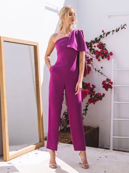 Jumpsuit Nine pants Stylish elegant unique design sexy CODE: KAR229