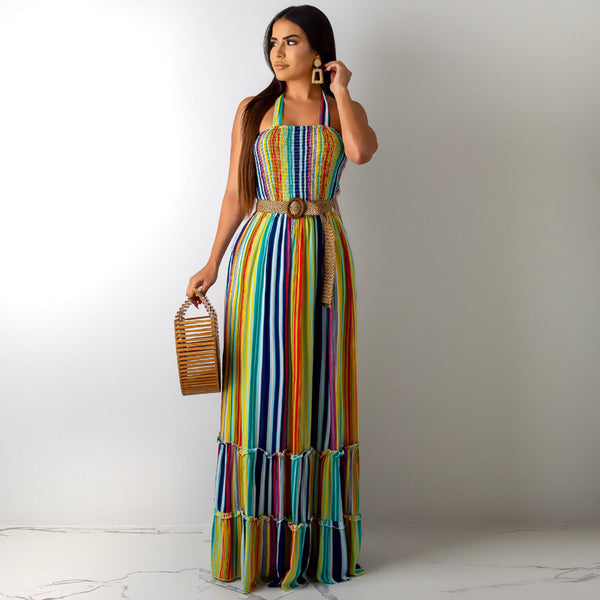 Sexy Clubwear Long Maxi Dress Women CODE: KAR264