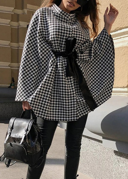 Robe Long Sleeve Sweater Fashion CODE: KAR803