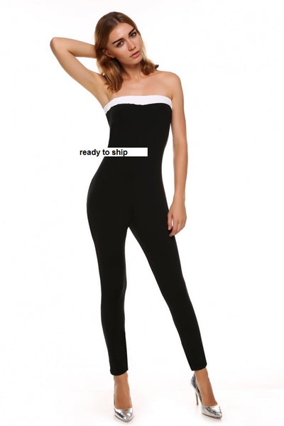 Casual Jumpsuit CODE: READY30 , READY352 , READY334