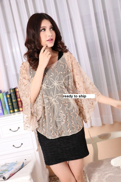 Party Style Top / Lip Shirt CODE: READY421 , READY425 , READY477