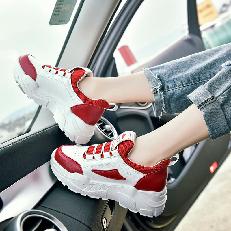 Thick Soled Sports Shoes Size:37 CODE: READY699