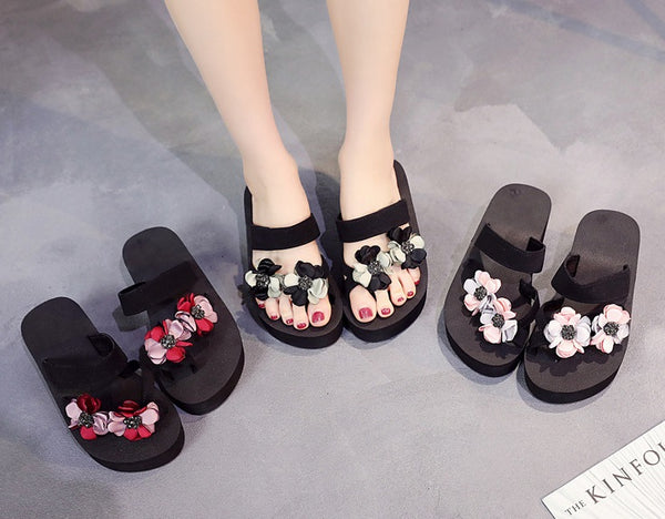 Leisure Slippers CODE: mon1093
