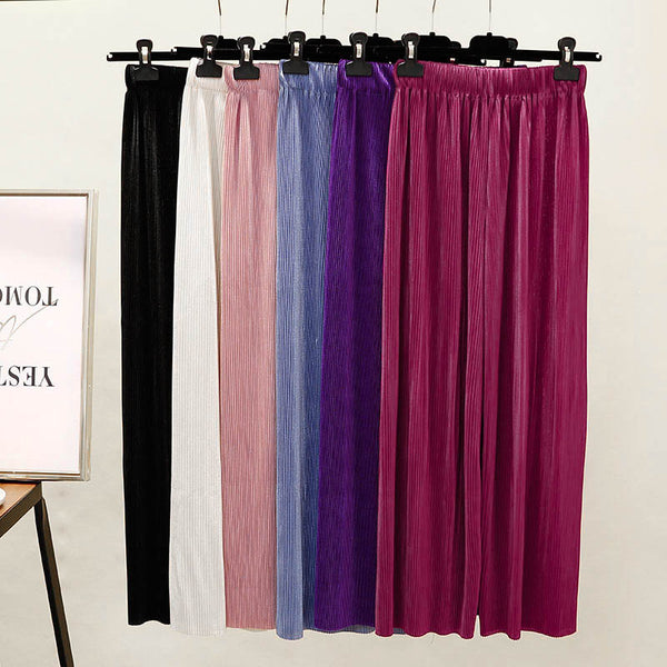 pleated bright pants CODE: mon1312