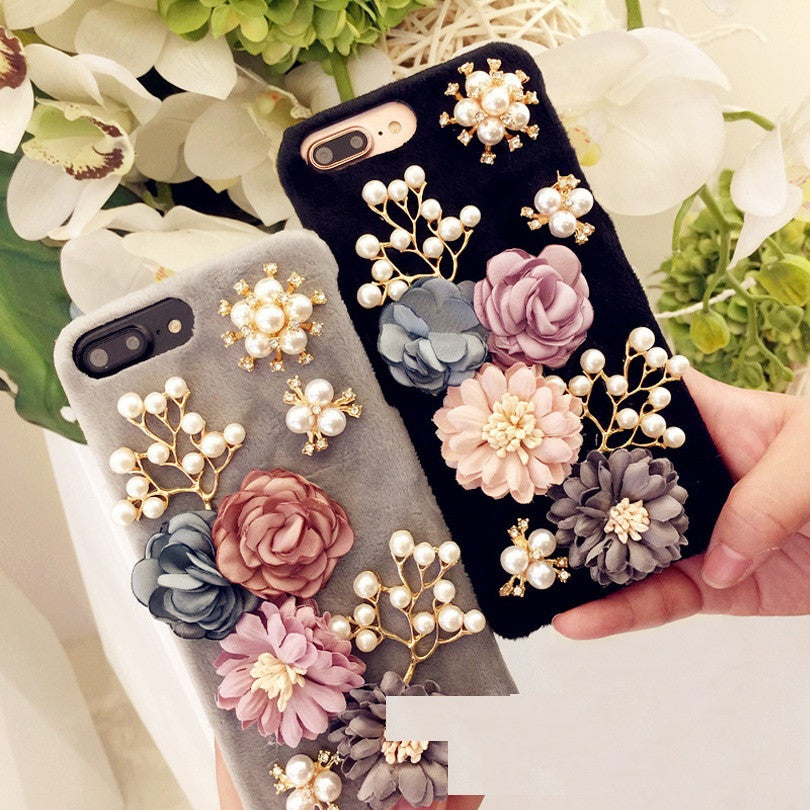 Daisy Floral Mobile Cover Iphone6,6s,6plus,7, 7plus
