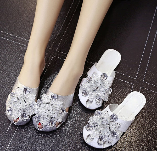 Baotou Cool Slippers CODE: mon482