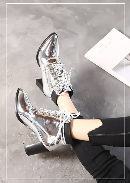new high-heeled Martini boots CODE: mon691