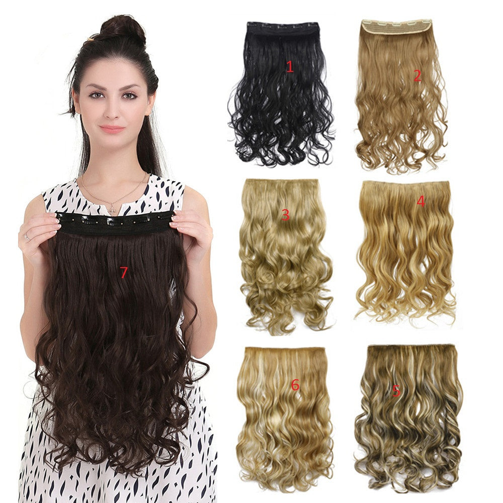 wig long curly hair CODE: mon850