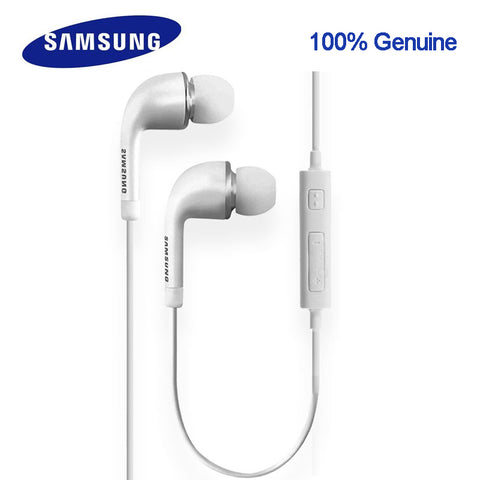 Samsung Noise Cancellation Earphone