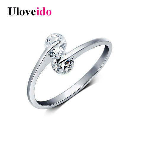 Uloveido Resizable Ring