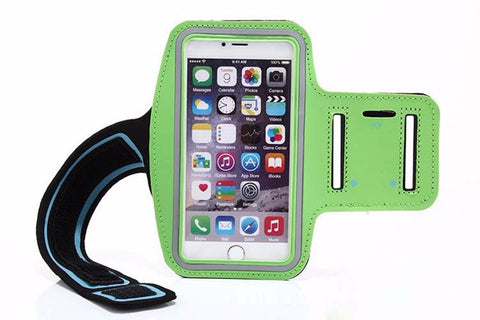 Universal Sport Phone Bag Arm Band