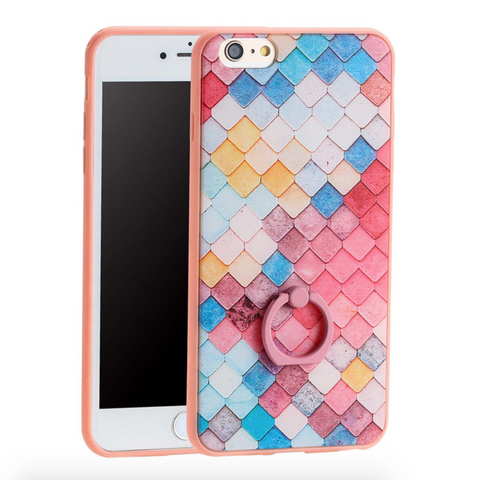 Candy Color iPhone Case - 6 / 7 - MyiCases