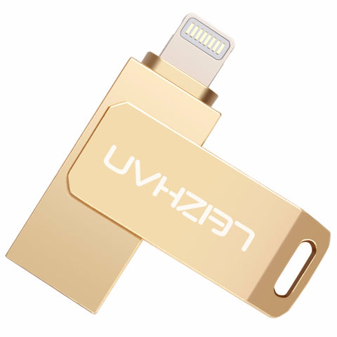 Lightning flash drive for Iphone x 8 7 plus 6s 64GB 32GB 16GB USB Drive Flash Drive OTG Pen Drive Pendrive Memory Stick - MyiCases