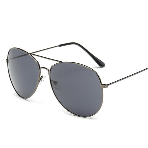 Men Women Square Vintage Mirrored Sunglasses Eyewear Outdoor Sports Glasse - MyiCases