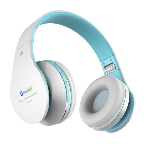 AT-BT809 Bluetooth Headphones - MyiCases