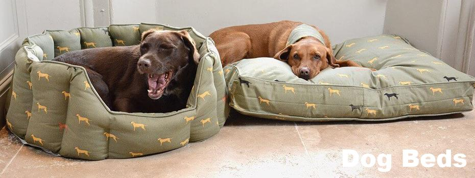 https://myicases.com/collections/dog-beds